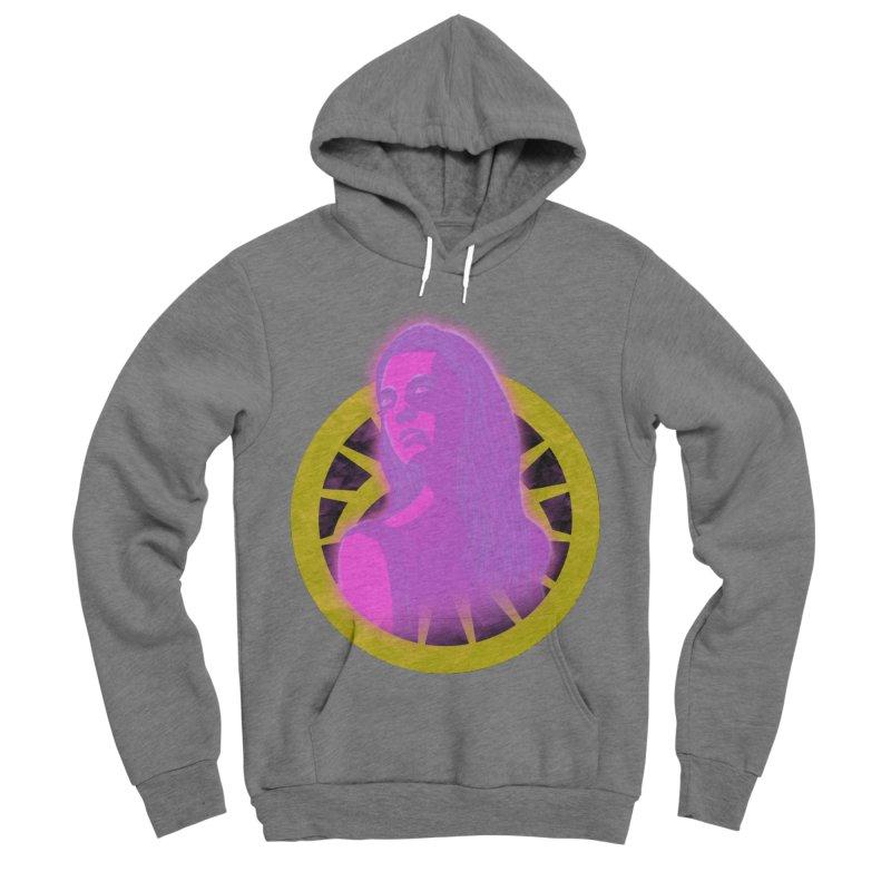 Robyn Ackerman (Nightmare) Women's Pullover Hoody by danburley's Artist Shop