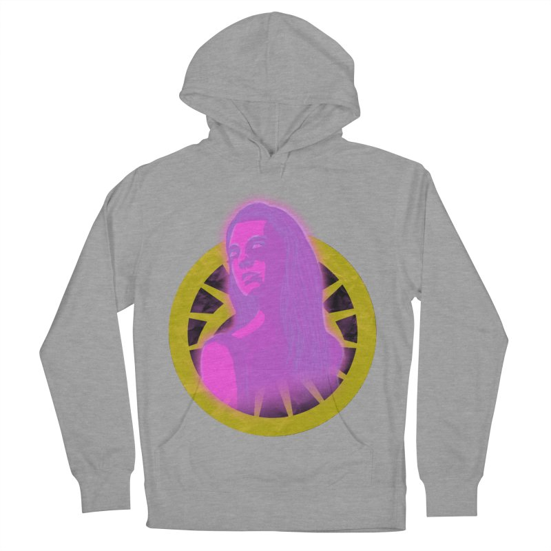 Robyn Ackerman (Nightmare) Women's French Terry Pullover Hoody by danburley's Artist Shop