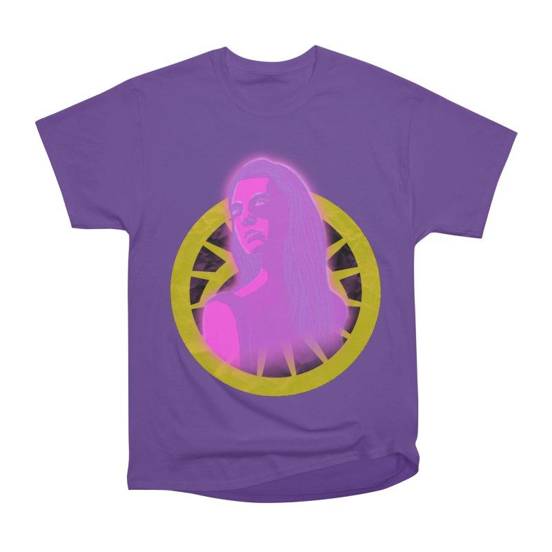 Robyn Ackerman (Nightmare) Women's Heavyweight Unisex T-Shirt by danburley's Artist Shop