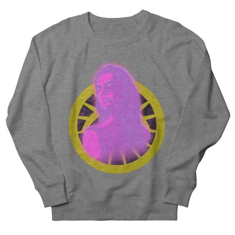 Robyn Ackerman (Nightmare) Men's French Terry Sweatshirt by danburley's Artist Shop