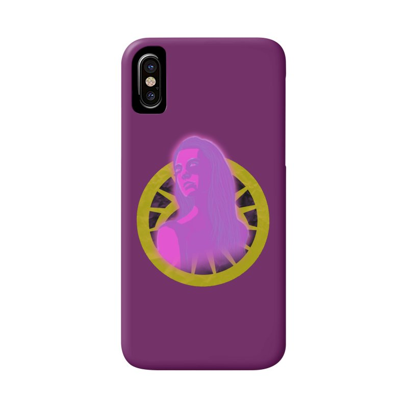 Robyn Ackerman (Nightmare) Accessories Phone Case by danburley's Artist Shop