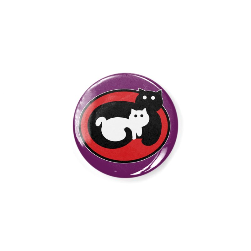 Altered Beasts Accessories Button by danburley's Artist Shop