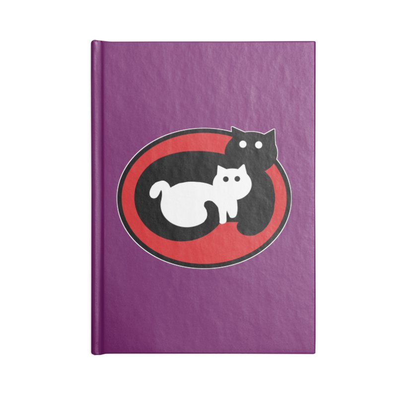 Altered Beasts Accessories Notebook by danburley's Artist Shop
