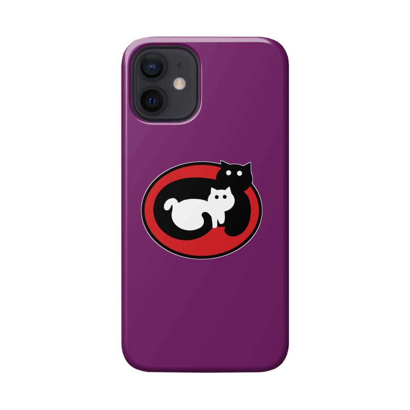 Altered Beasts Accessories Phone Case by danburley's Artist Shop