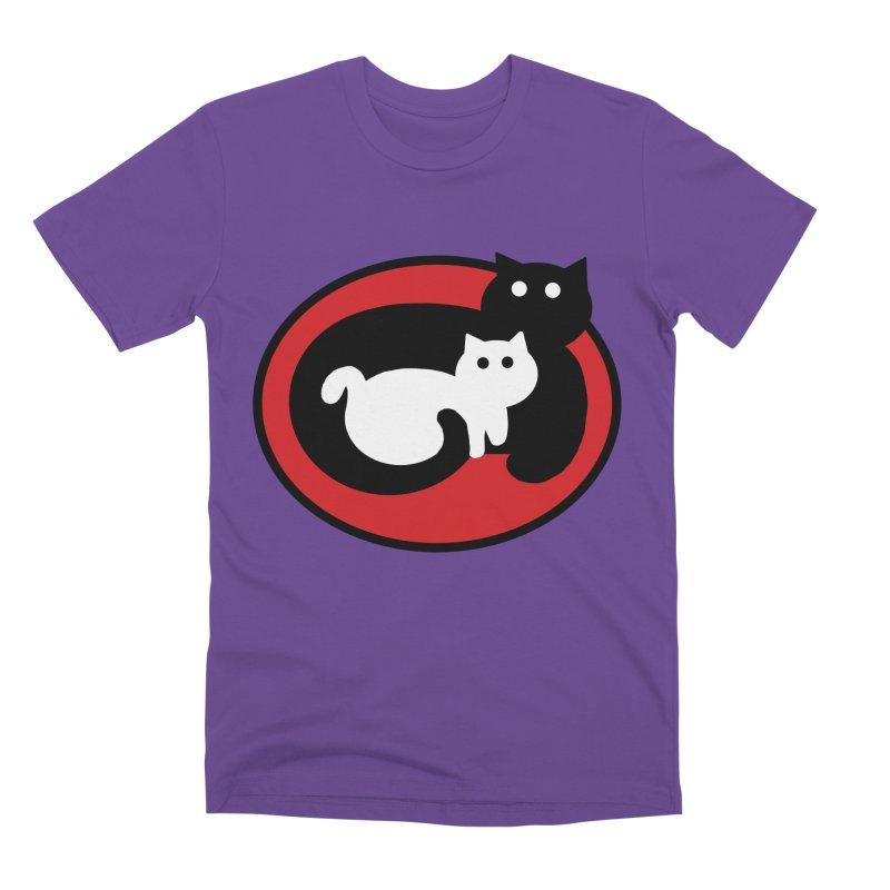 Altered Beasts Men's T-Shirt by danburley's Artist Shop