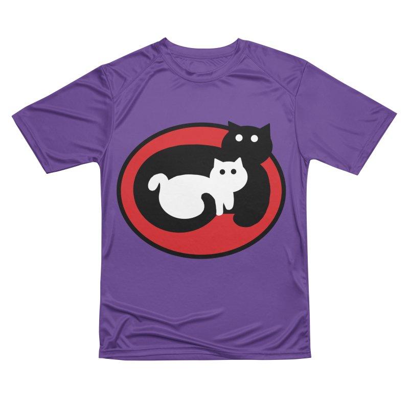 Altered Beasts Women's Performance Unisex T-Shirt by danburley's Artist Shop