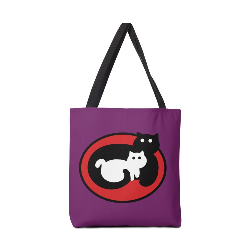 Altered Beasts Accessories Tote Bag Bag by danburley's Artist Shop