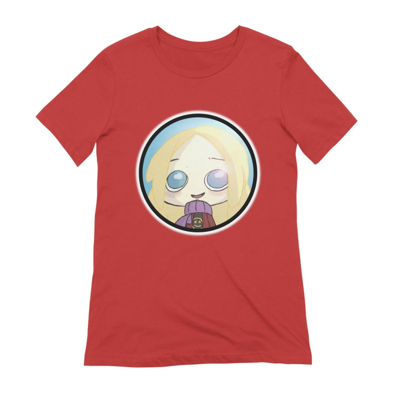 Robyn (Another Chance) Women's Extra Soft T-Shirt by danburley's Artist Shop