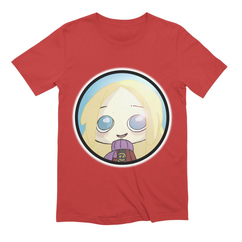 Robyn (Another Chance) Men's Extra Soft T-Shirt by danburley's Artist Shop