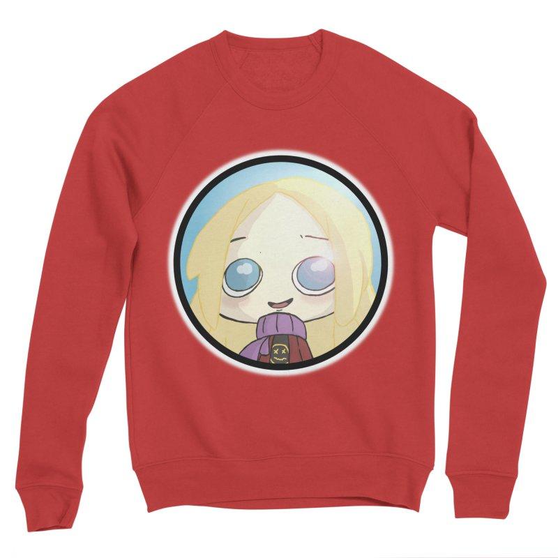 Robyn (Another Chance) Women's Sponge Fleece Sweatshirt by danburley's Artist Shop