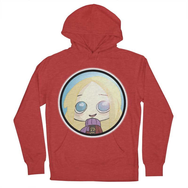 Robyn (Another Chance) Women's French Terry Pullover Hoody by danburley's Artist Shop