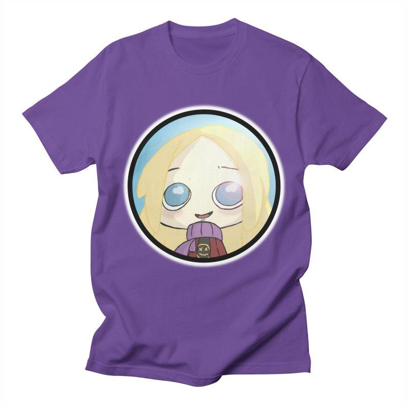 Robyn (Another Chance) Men's Regular T-Shirt by danburley's Artist Shop