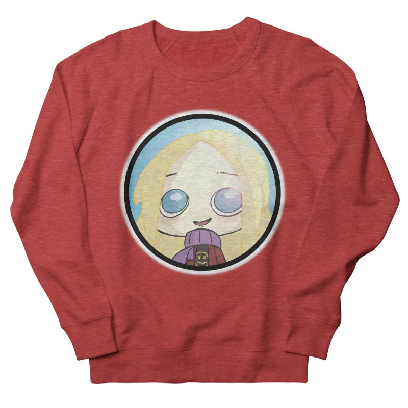 Robyn (Another Chance) Men's French Terry Sweatshirt by danburley's Artist Shop