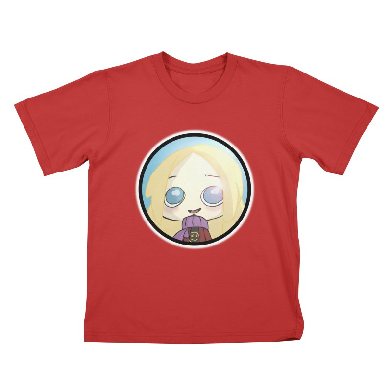 Robyn (Another Chance) Kids T-Shirt by danburley's Artist Shop