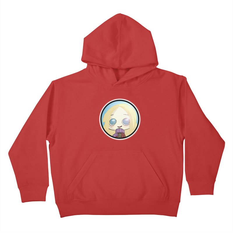 Robyn (Another Chance) Kids Pullover Hoody by danburley's Artist Shop