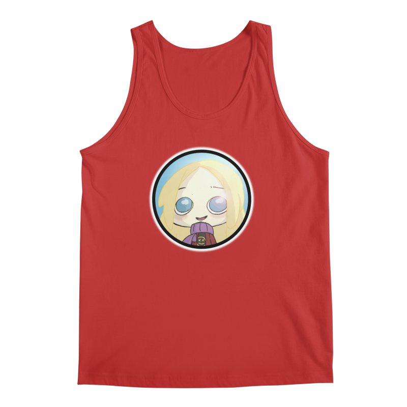Robyn (Another Chance) Men's Regular Tank by danburley's Artist Shop