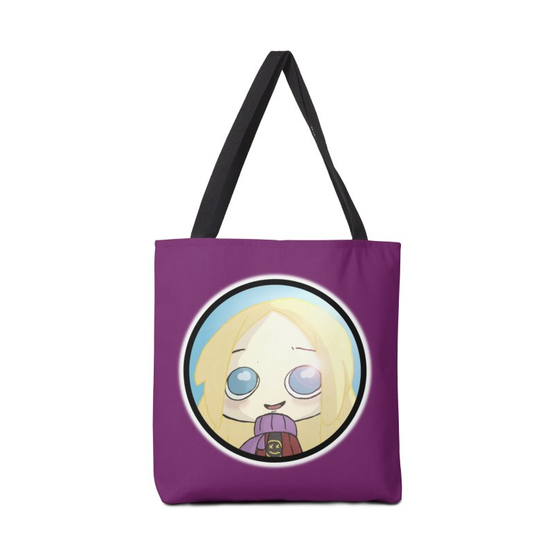 Robyn (Another Chance) Accessories Tote Bag Bag by danburley's Artist Shop