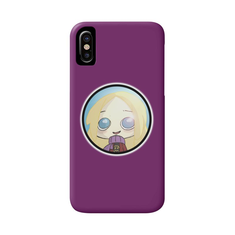 Robyn (Another Chance) Accessories Phone Case by danburley's Artist Shop