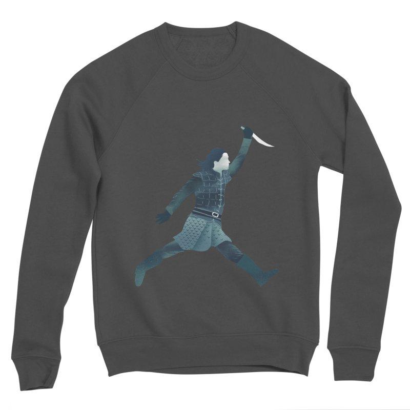 Air Arya Men's Sponge Fleece Sweatshirt by dandingeroz's Artist Shop