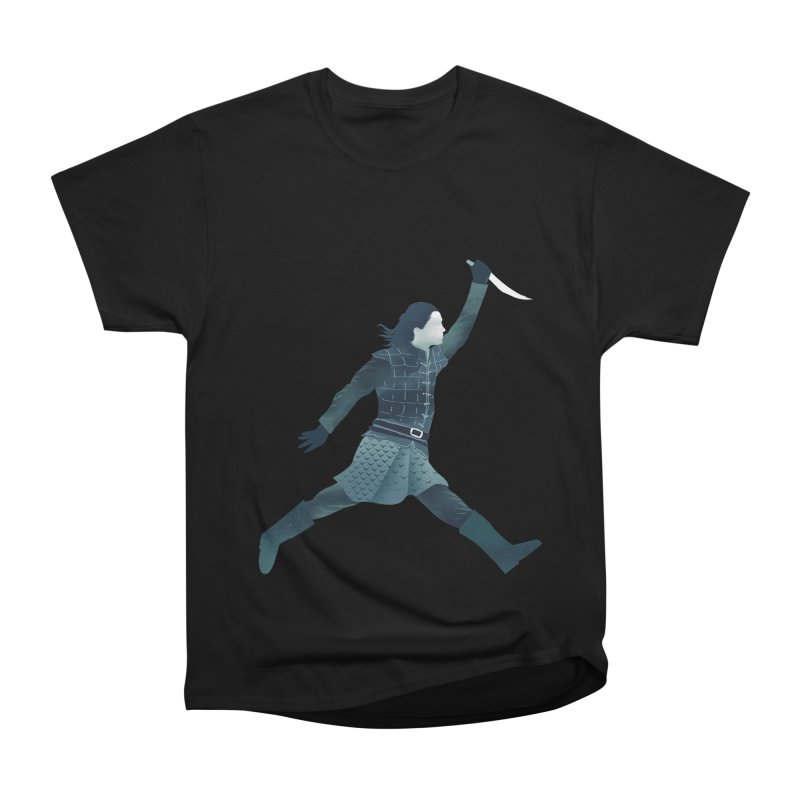 Air Arya Men's Heavyweight T-Shirt by dandingeroz's Artist Shop