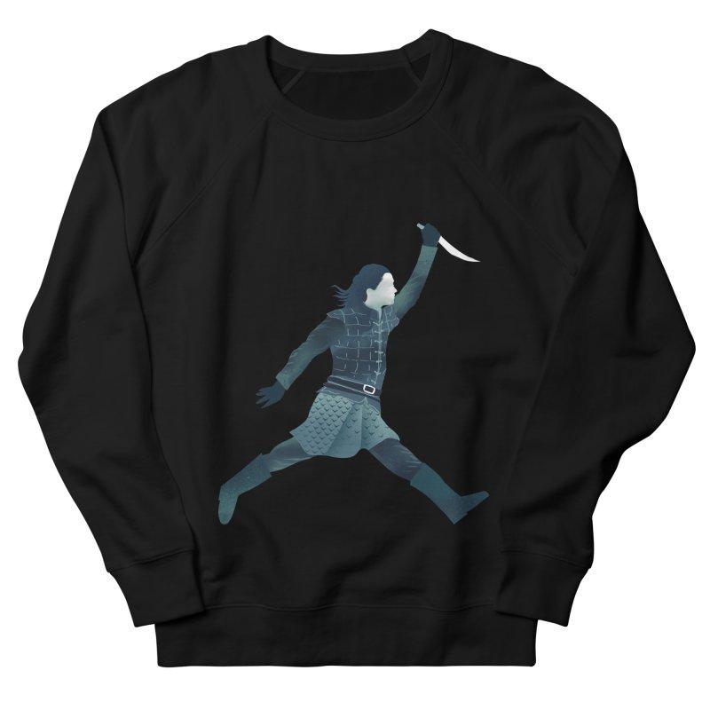 Air Arya Men's French Terry Sweatshirt by dandingeroz's Artist Shop