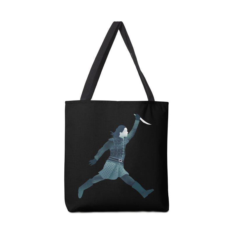 Air Arya Accessories Tote Bag Bag by dandingeroz's Artist Shop