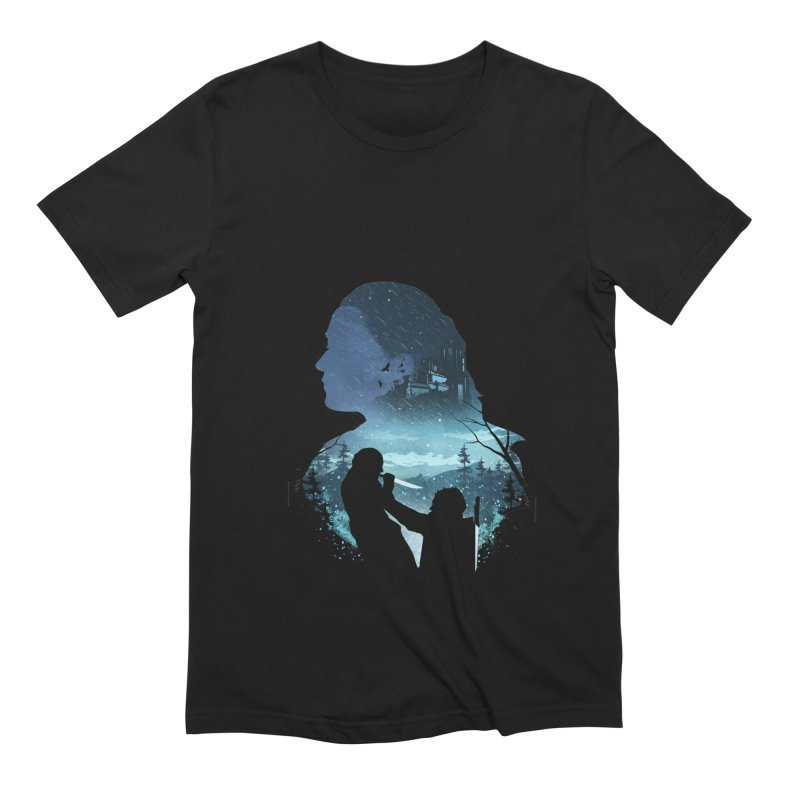 The Night King Slayer Men's Extra Soft T-Shirt by dandingeroz's Artist Shop