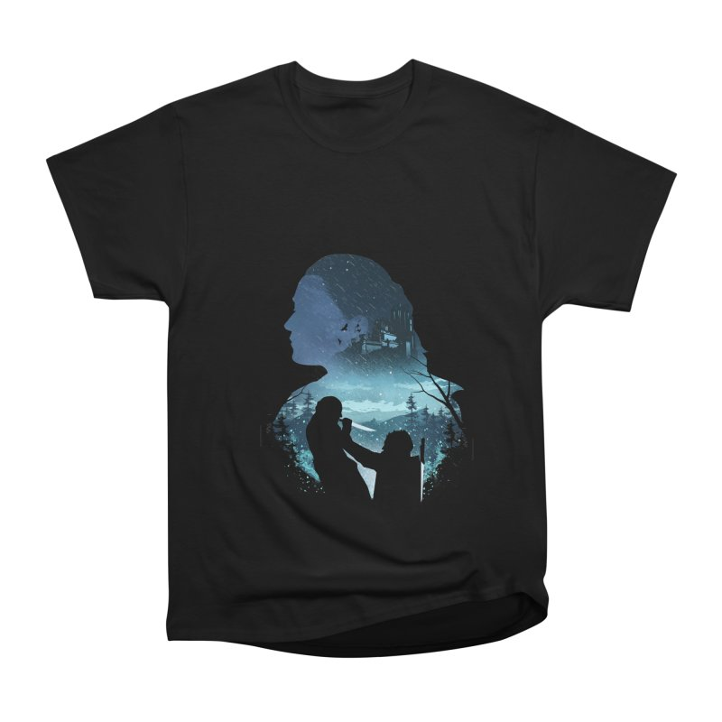 The Night King Slayer Men's Heavyweight T-Shirt by dandingeroz's Artist Shop