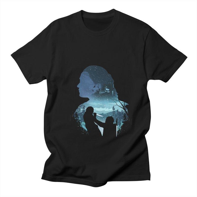 The Night King Slayer Women's Regular Unisex T-Shirt by dandingeroz's Artist Shop