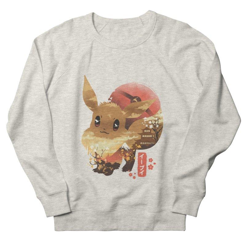 Evolution Monster Men's French Terry Sweatshirt by dandingeroz's Artist Shop