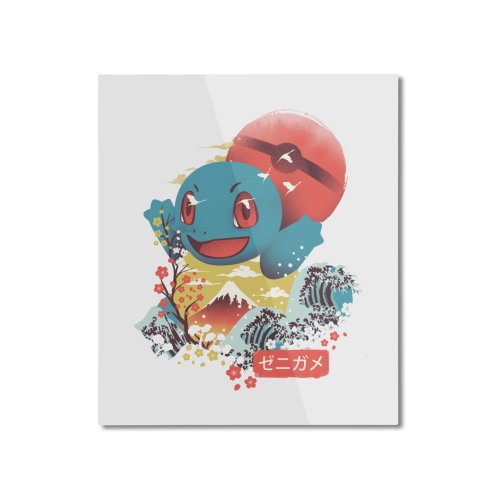 image for Water Monster