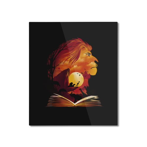 image for Book of Pride Rock