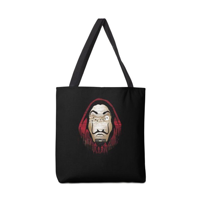 Bella Ciao Accessories Tote Bag Bag by dandingeroz's Artist Shop