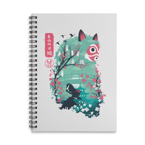 image for Ukiyo e Princess