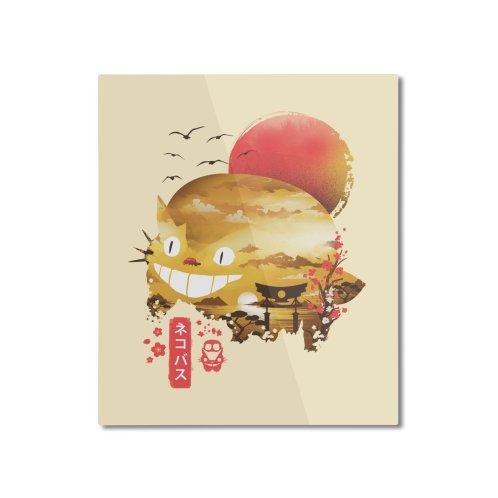 image for Ukiyo e Catbus