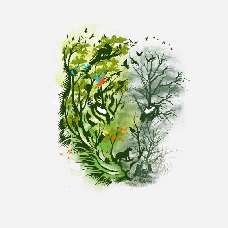 Save the Forest by dandingeroz's Artist Shop