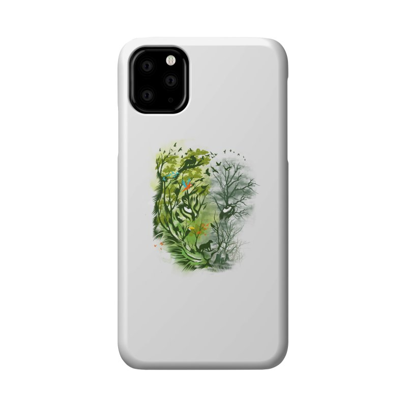 Save the Forest Accessories Phone Case by dandingeroz's Artist Shop