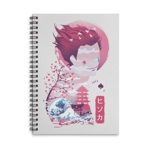 image for Ukiyo e Hunter