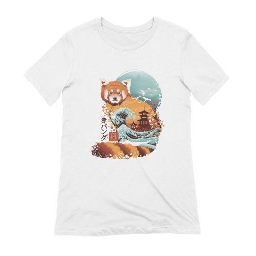 image for Ukiyo e Red Panda