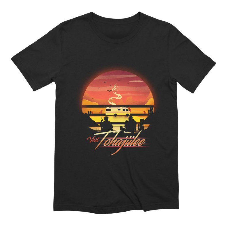 Visit Tohajiilee Men's Extra Soft T-Shirt by dandingeroz's Artist Shop