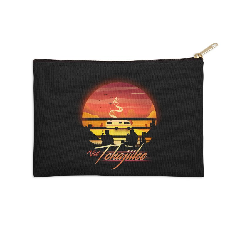 Visit Tohajiilee Accessories Zip Pouch by dandingeroz's Artist Shop