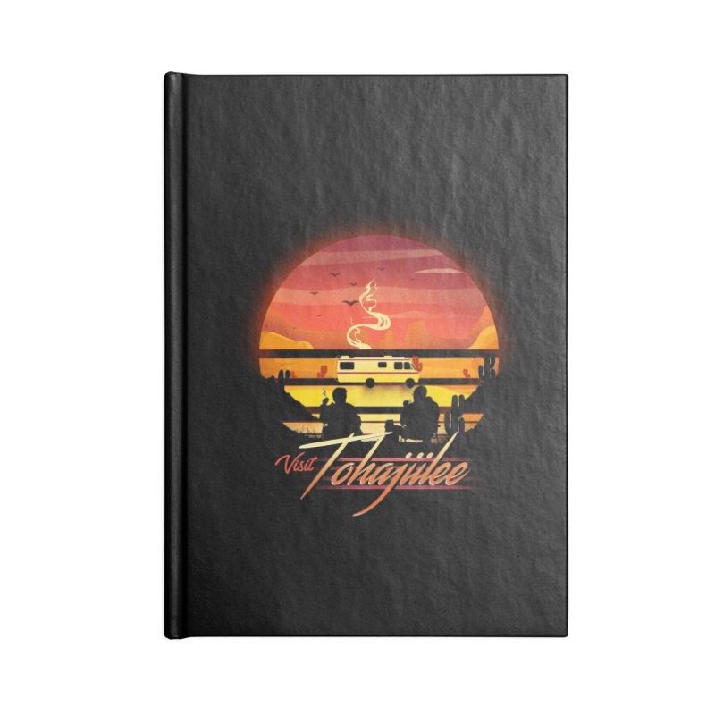 Visit Tohajiilee Accessories Lined Journal Notebook by dandingeroz's Artist Shop