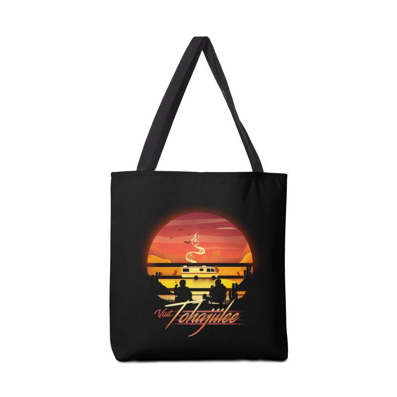Visit Tohajiilee Accessories Tote Bag Bag by dandingeroz's Artist Shop