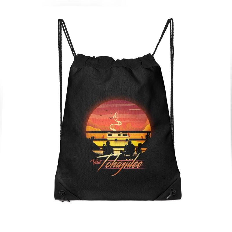 Visit Tohajiilee Accessories Drawstring Bag Bag by dandingeroz's Artist Shop