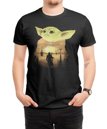 Threadless Select T-Shirts (various styles/sizes)