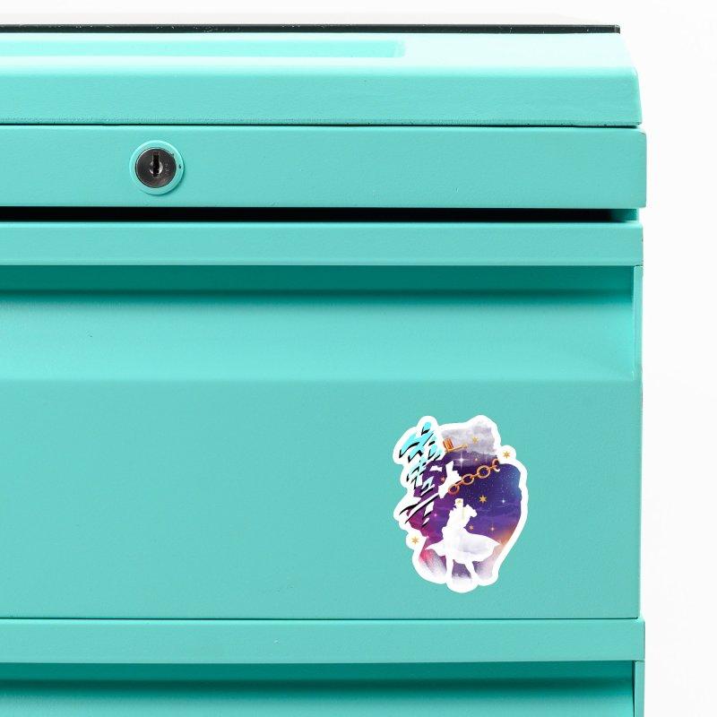 Jotaro Star Adventure Accessories Magnet by dandingeroz's Artist Shop