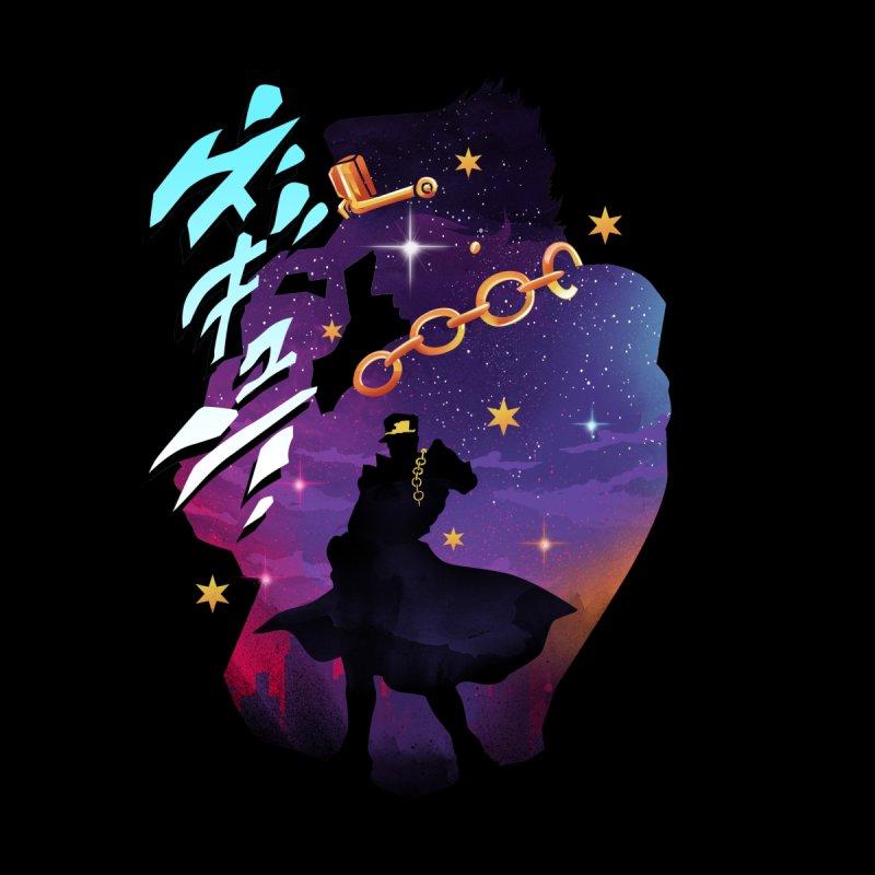 Jotaro Star Adventure by dandingeroz's Artist Shop