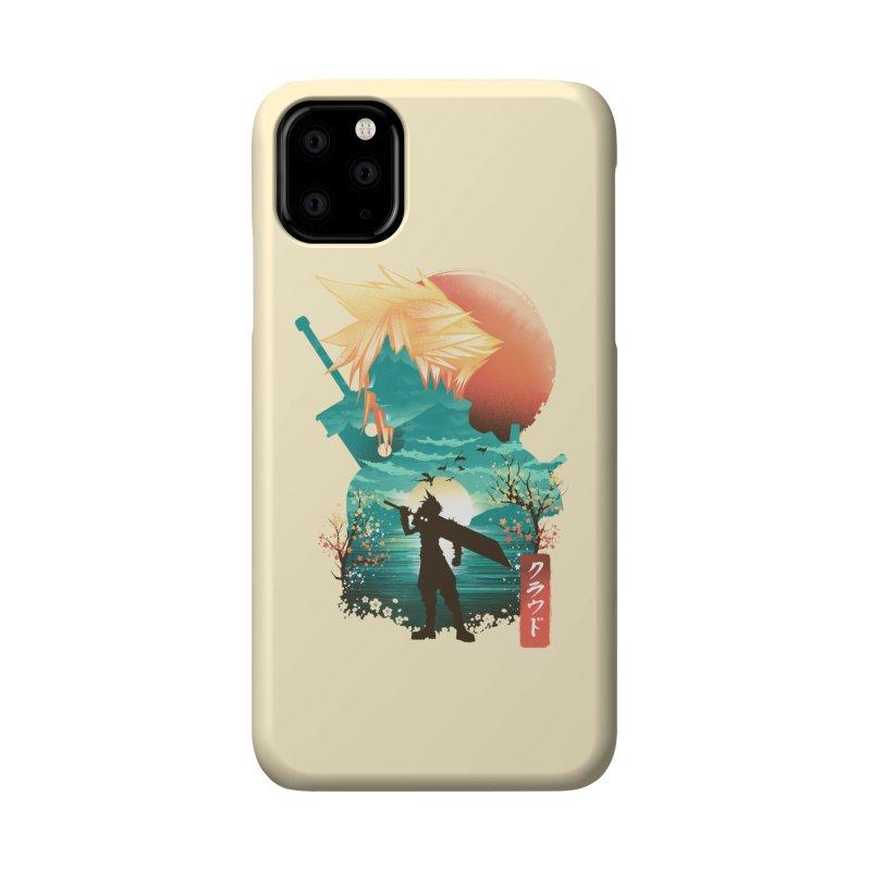 Ukiyo e Ex Soldier Accessories Phone Case by dandingeroz's Artist Shop