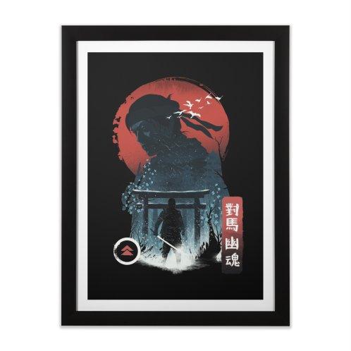image for Samurai Warrior