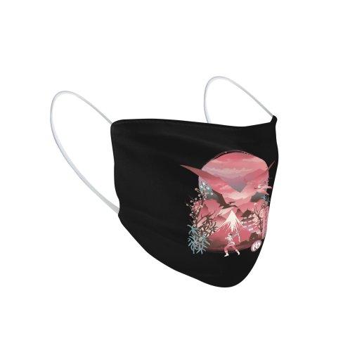 image for Pink Ranger Ukiyo e